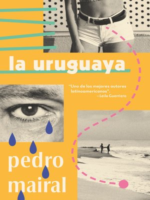 cover image of La uruguaya