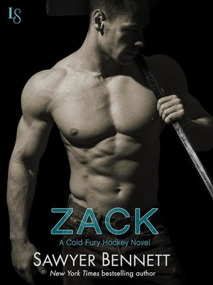 cover image of Zack