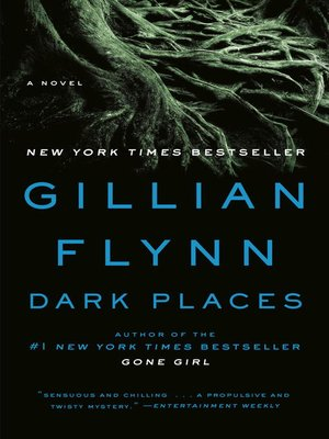 cover image of Dark Places