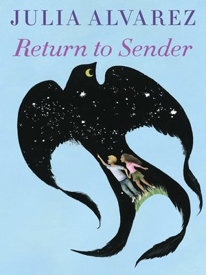 cover image of Return to Sender