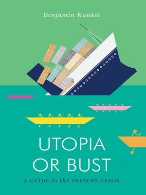 cover image of Utopia or Bust