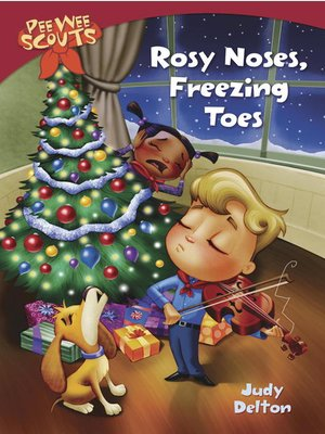 cover image of Rosy Noses, Freezing Toes