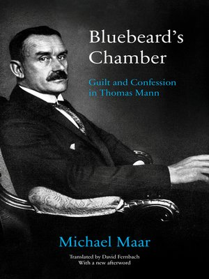 cover image of Bluebeard's Chamber