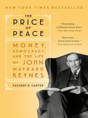 cover image of The Price of Peace