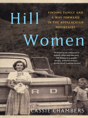 cover image of Hill Women