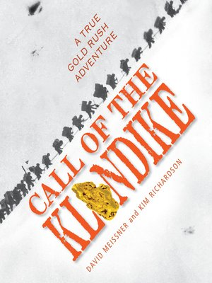 cover image of Call of the Klondike
