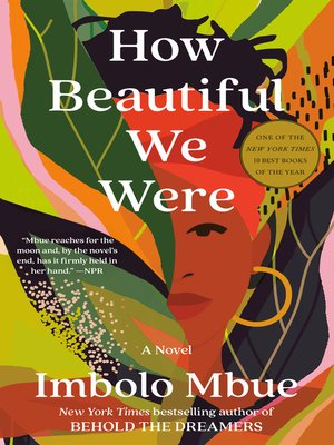 cover image of How Beautiful We Were