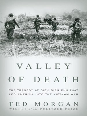 cover image of Valley of Death