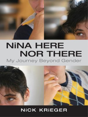 cover image of Nina Here Nor There