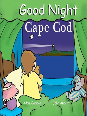 cover image of Good Night Cape Cod