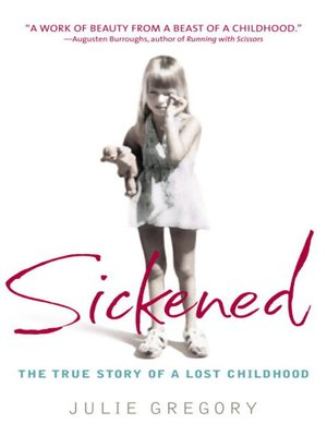 cover image of Sickened