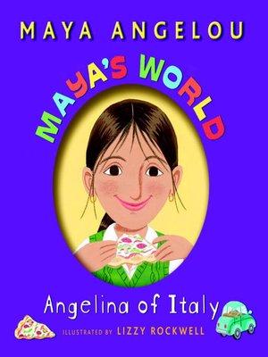 cover image of Maya's World