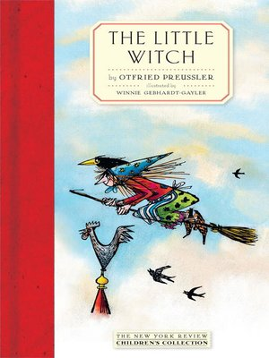 cover image of The Little Witch