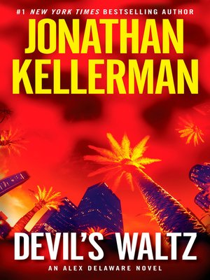 cover image of Devil's Waltz