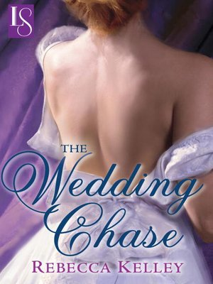 cover image of The Wedding Chase
