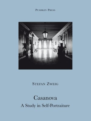 cover image of Casanova