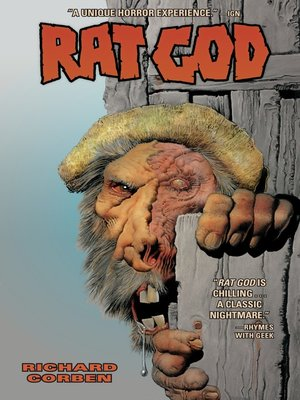 cover image of Rat God