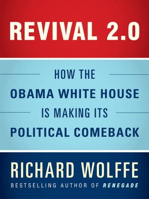 cover image of Revival 2.0