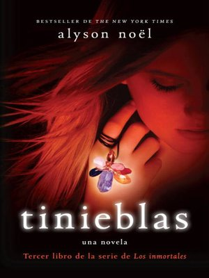 cover image of Tinieblas