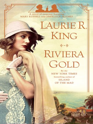 cover image of Riviera Gold
