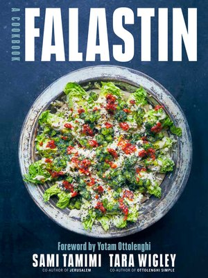 cover image of Falastin