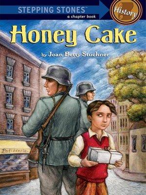 cover image of Honey Cake