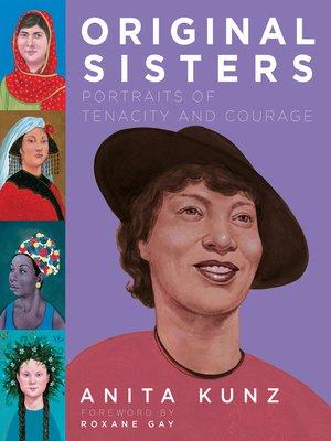cover image of Original Sisters