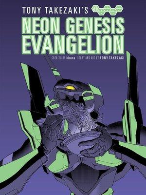 cover image of Tony Takezaki's Neon Genesis Evangelion