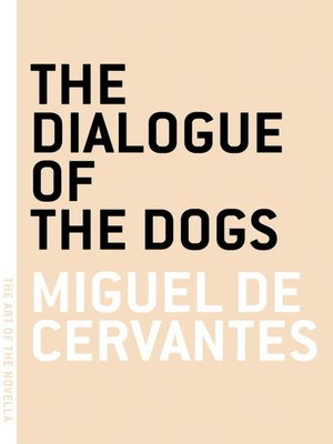 cover image of The Dialogue of the Dogs