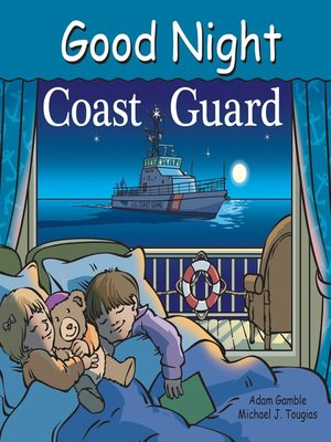 cover image of Good Night Coast Guard