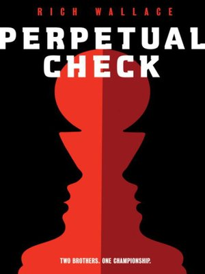 cover image of Perpetual Check