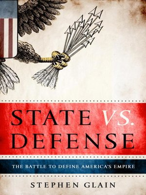 cover image of State vs. Defense