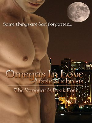 cover image of Omegas in Love