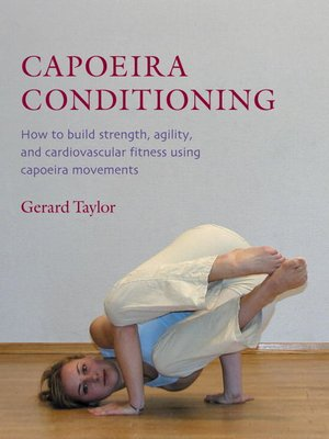 cover image of Capoeira Conditioning