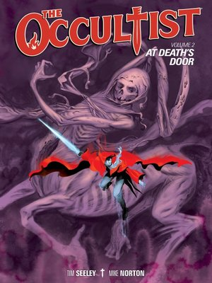 cover image of The Occultist Volume 2