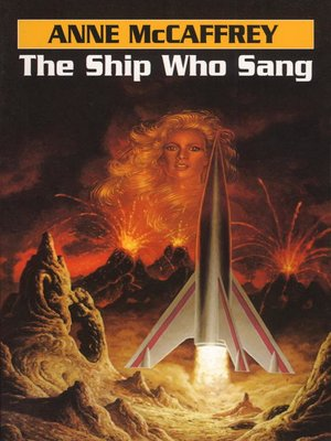 cover image of The Ship Who Sang
