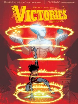 cover image of The Victories (2012), Volume 3