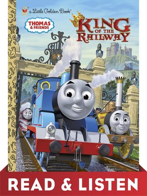 cover image of King of the Railway