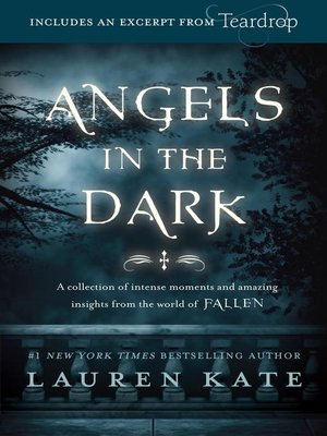 Angels In The Dark Lauren Kate Pdf