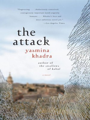 cover image of The Attack