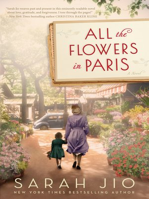 cover image of All the Flowers in Paris