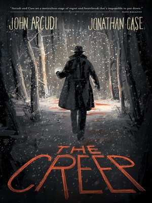 cover image of The Creep