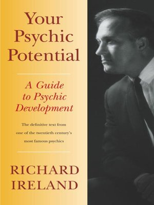 cover image of Your Psychic Potential