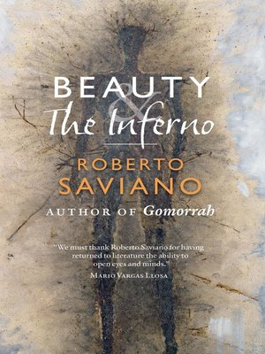 cover image of Beauty and the Inferno