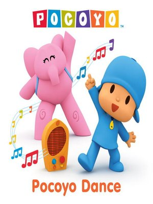 cover image of Pocoyo Dance (Pocoyo)