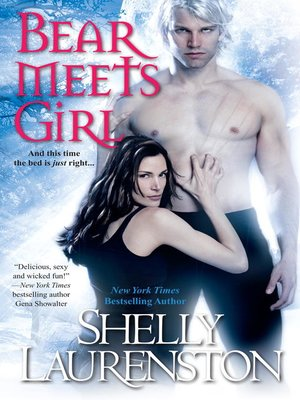 cover image of Bear Meets Girl