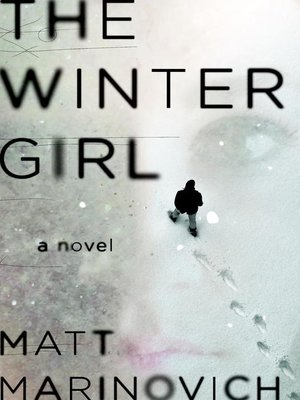 cover image of The Winter Girl