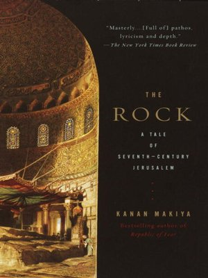 cover image of The Rock