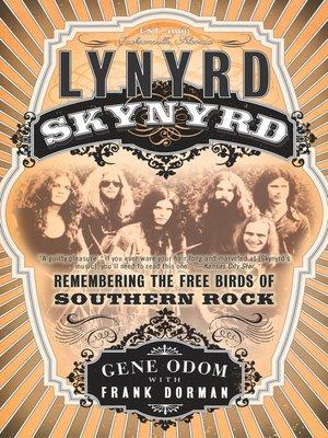 cover image of Lynyrd Skynyrd