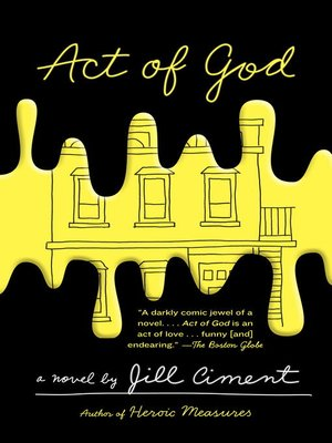 cover image of Act of God